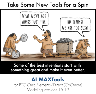 Try some new tools!
