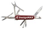 AI DesignMAX knife